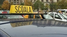 Scoli Auto Instructor auto Peris