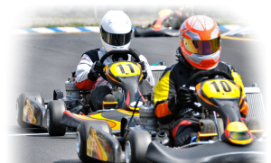 Club-Scoala Karting